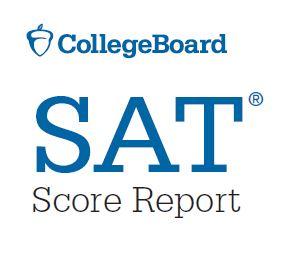 CB Score report
