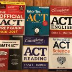 The best ACT books to help you raise your score