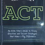 Acing the ACT book review